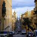 South St, Valletta, Malta by Andrey Sulitskiy