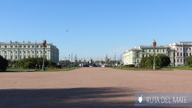 San Petersburgo Rusia 30