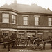 The Waggon and Horses, Hadleigh