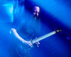 G3: John Petrucci Live at Uptown Theater 2018