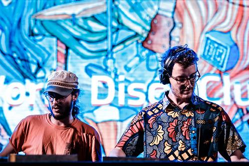 Worm Disco Club - Foto: Kelvin Andrad/Máquina3