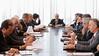 Reunião do Conselho da República e do Conselho de Defesa Nacional