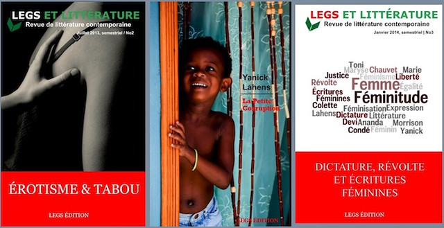 Legs Editions