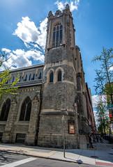 Temple Beth Zion-Beth Israel, Philadelphia