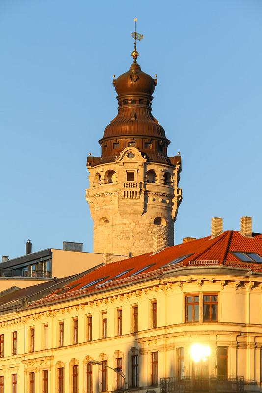 Leipzig 2013