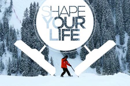 Dokument Shape Your Life ukazuje, že sny se dají žít