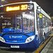 Stagecoach MCSL 27888 PE13 LTJ