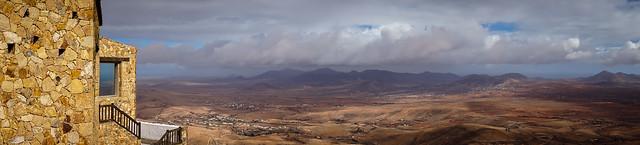 Panorama Fuerteventura