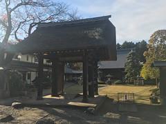 Photo:良い山門!(川口市指定有形文化財) By cyberwonk