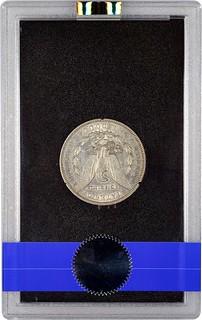 GSA Hard Pack 1893-CC Morgan Dollar reverse