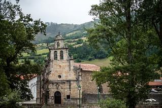 Iglesia San Martín (Custom)