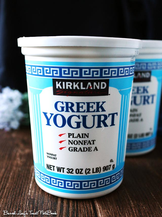 Kirkland 零脂希臘式優格 kirkland-greek-yogurt (3)