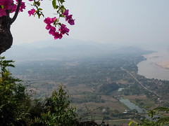Thailand and Mekong