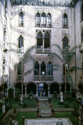 Isabella Steward Gardner Museum (2)