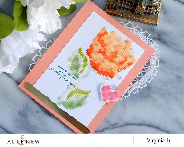 Altenew-SewnWithLovestampdie_Virginia#3