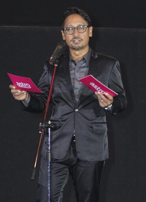 Datuk Khairul Anwar Salleh, Naib Presiden Perniagaan Melayu Astro