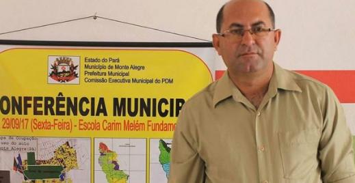 Defesa de vereador cassado de Monte Alegre ajuíza recurso para reverter sentença, Duca Pescador