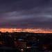 DC Sunset - 2/11/18 by ep_jhu