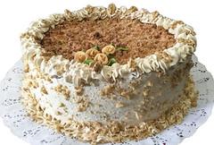 Tortas tradicionales de Omi Gretchen - Torta celestial