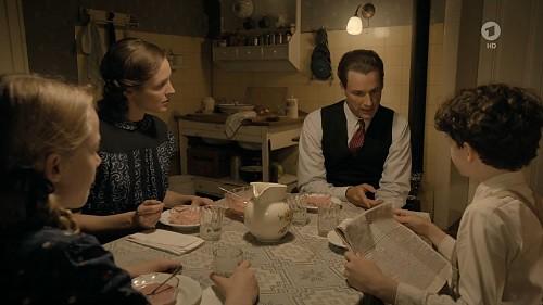 """Bei Katharina Lorenz gibt's die Süssspeise """"Errötendes Mädchen"""""""