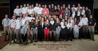 2018 IISE Great Lakes Regional Conference