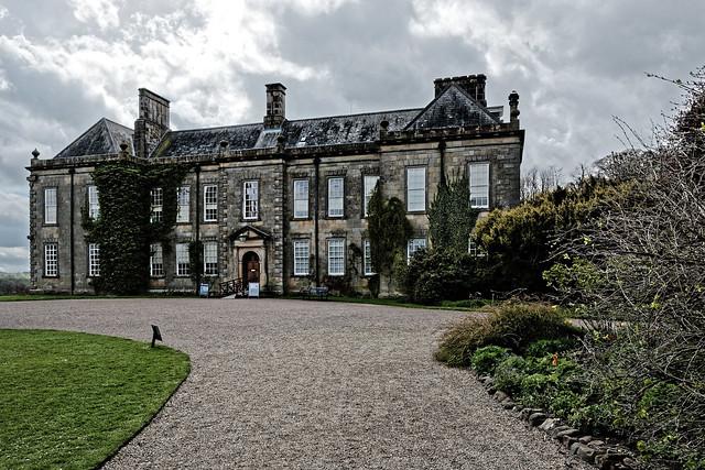 Wallington Hall - 1