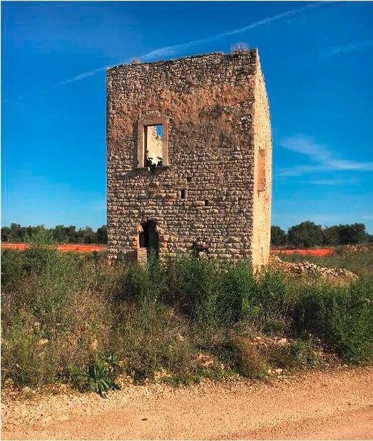 Torre San Vincenzo