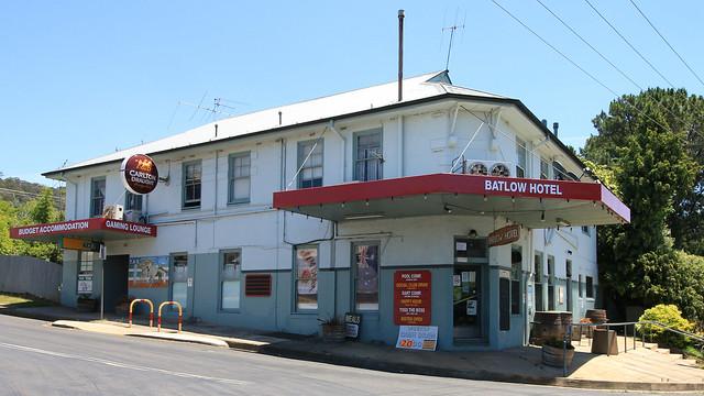 Batlow Hotel