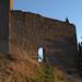 castello di Porciano - la porta
