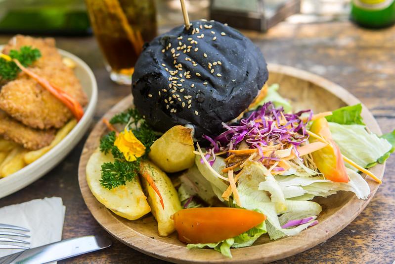 Nook - Burger