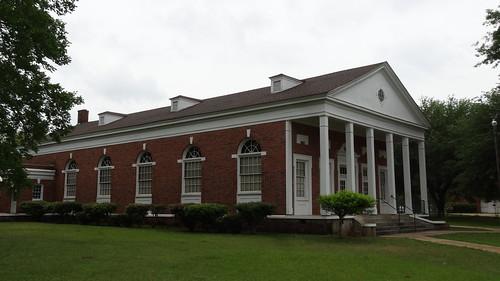 Phillips Memorial Auditorium, Marion, AL2