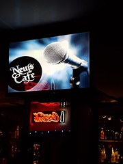 News Cafe Karaoke Bar   Tenerife