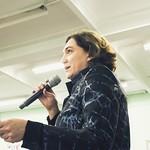 Fri, 16/02/2018 - 18:27 - Trobades amb l'alcaldessa: Guinardó