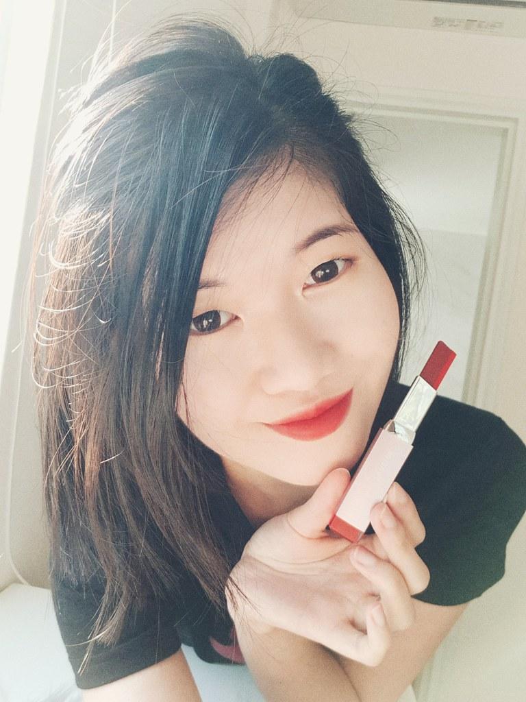 No.6 Red Velvet