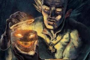 Jack-o' lantern