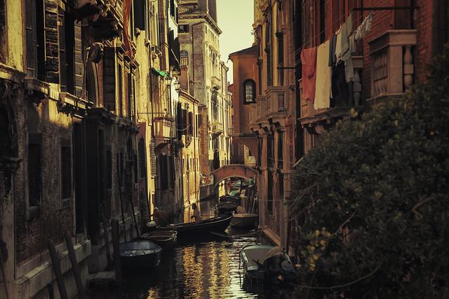 Le Vedute di Venezia