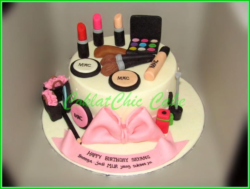 Cake Cosmetics 15 cm