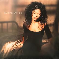 KARYN WHITE:KARYN WHITE(JACKET A)