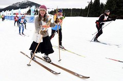 ROZHOVOR: Jízda na jasanových lyžích ze mě dělá básníka