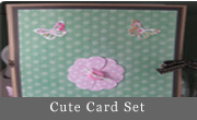 Cute Card Set