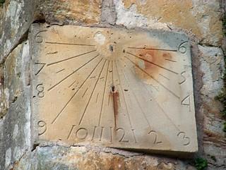 Reloj SPedro Liérganes (Custom)