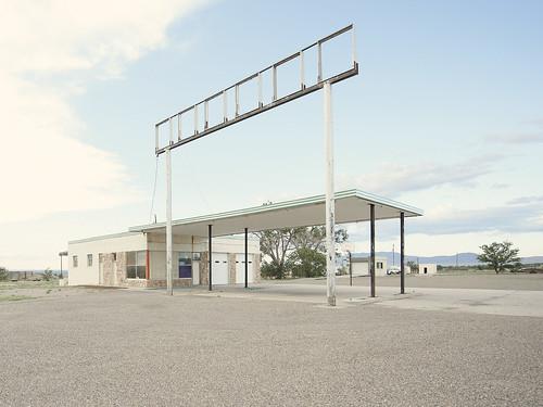 Twentysix (Abandoned) Gasoline Stations