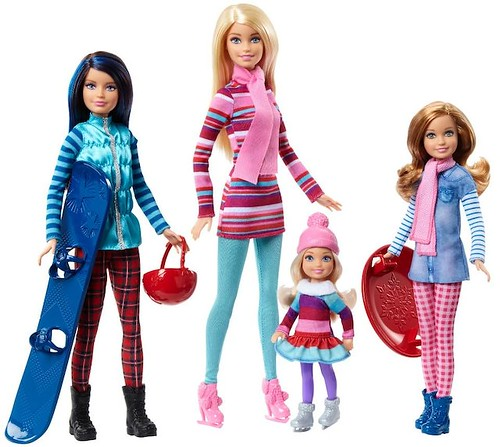 BARBIE новинки jaunumi what`s new - Page 12 40143718851_5c9a8667d4