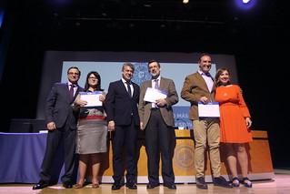 Acto Homenaje 25 Años de Servicio a PAS y PDI  (49)