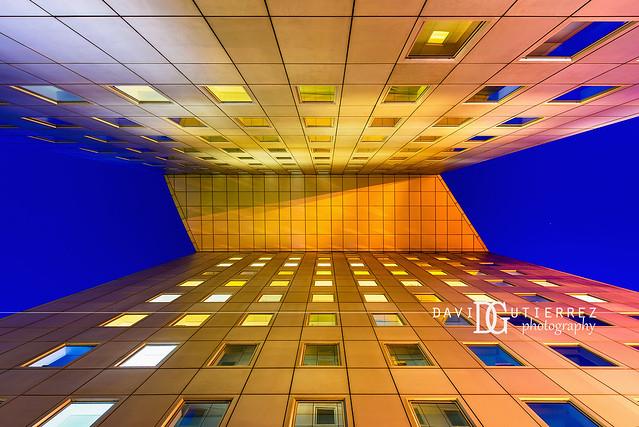 Daily Intuition - La Défense, Paris, France