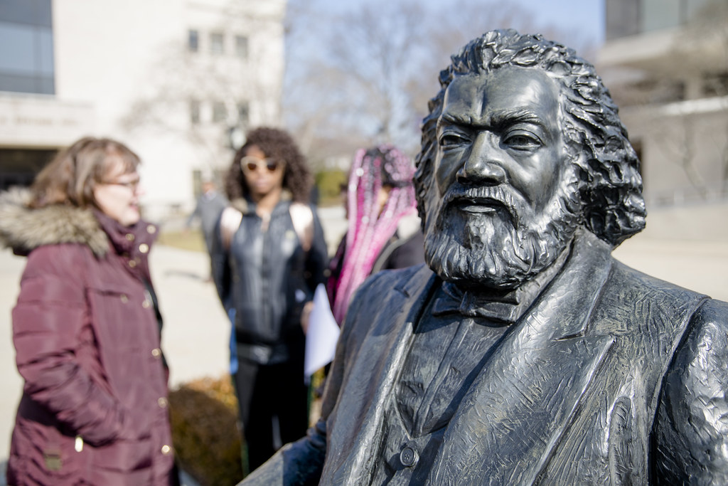 Frederick Douglass ' Birthday Celebration 2/14/18