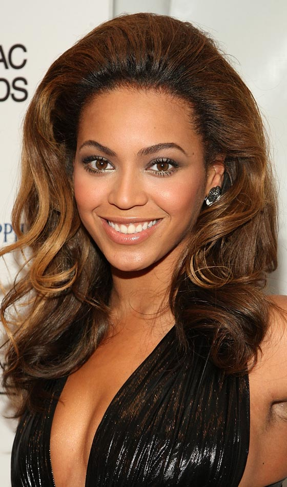 Top Celebrities Weave Hairstyles For Women