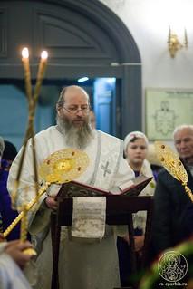 Божественная литургия 460