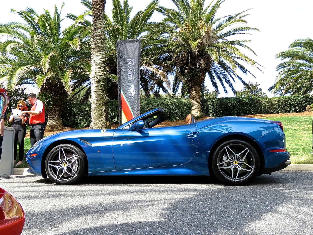 Ferrari California T Review 2