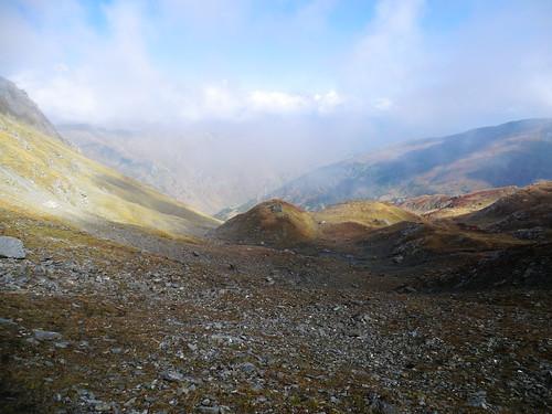 Vallo Alpino: caserme e ricoveri sui colli di confine